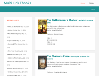 ibook4free.net screenshot