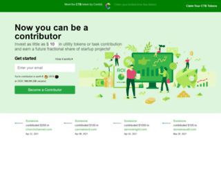 ibot.com screenshot