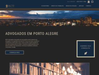 ibotiadvogados.com.br screenshot