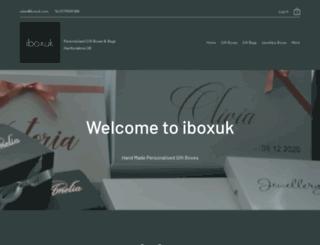 iboxuk.com screenshot