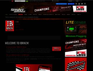 ibracn.com screenshot
