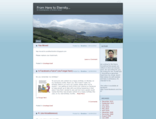 ibrahim1987.wordpress.com screenshot