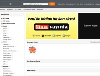 ibrahimgultepe.esy.es screenshot