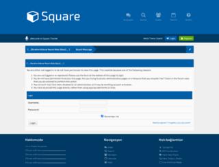 ibrahimkoknar.net screenshot