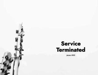 ibscc.net screenshot