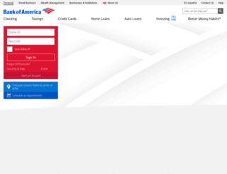 ibsnetaccess.com screenshot