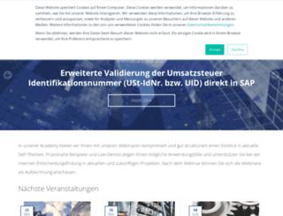 ibsolution-blog.de screenshot