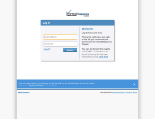 ibuilder5.verticalresponse.com screenshot