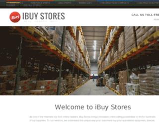 ibuyfp.ibuystores.com screenshot