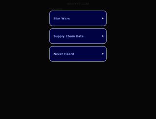 ibuyxyz.com screenshot