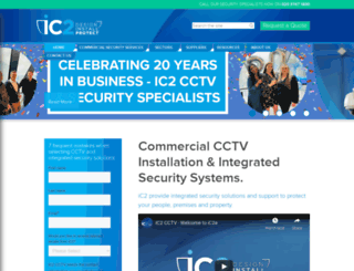 ic2cctv.com screenshot