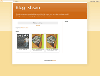 icang69.blogspot.com screenshot