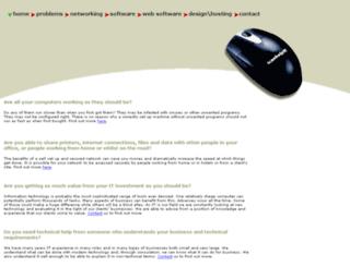 icanhelpit.co.uk screenshot