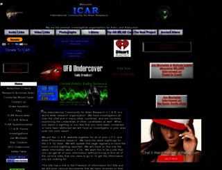icar1.homestead.com screenshot