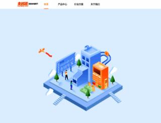 icardpay.com screenshot