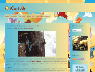 icartoon.org screenshot