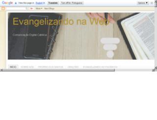 icatolica.com.br screenshot