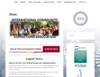 iccalive.org screenshot
