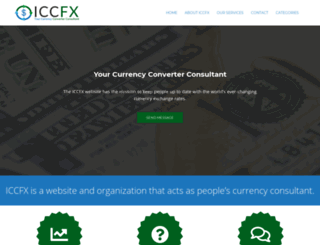 iccfx.com screenshot