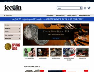 iccoin.com screenshot