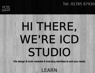 icd-studio.com screenshot