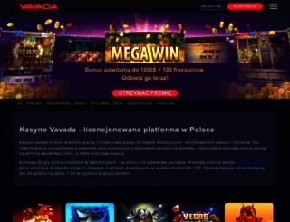 icebugsummertrail.pl screenshot