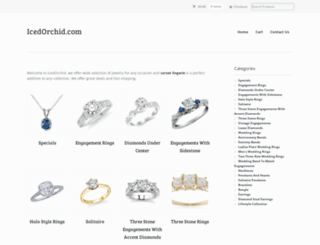 icedorchid.com screenshot