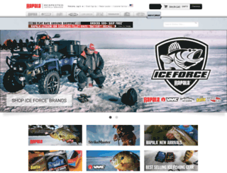 iceforce.com screenshot