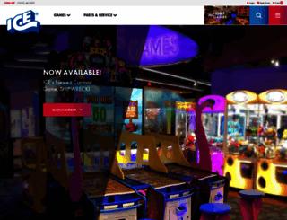icegame.com screenshot