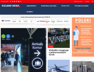 icelandnews.is screenshot