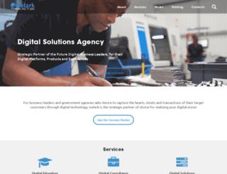 icelarkprojects.com screenshot