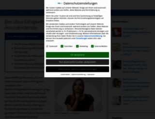 ich-bin-gut.de screenshot