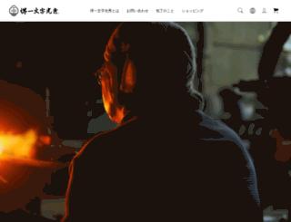 ichimonji.co.jp screenshot
