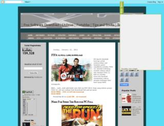 ichinx2.blogspot.com screenshot