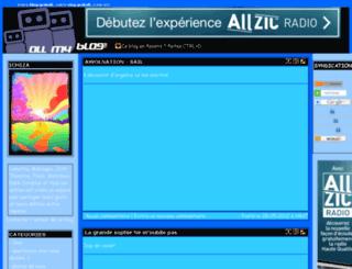 ichiza.allmyblog.com screenshot