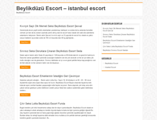icine.org screenshot