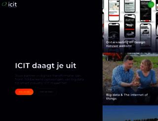 icit.nl screenshot