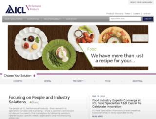 icl-pplp.com screenshot