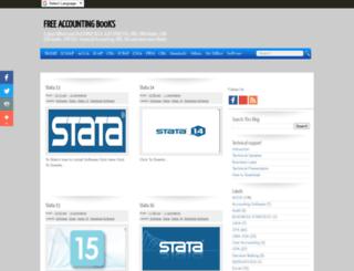 icmapbooks.blogspot.com screenshot