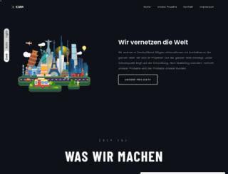 icmw.de screenshot