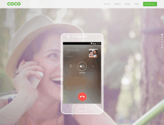 icoco.com screenshot
