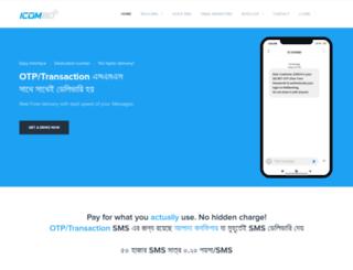 icombd.com screenshot