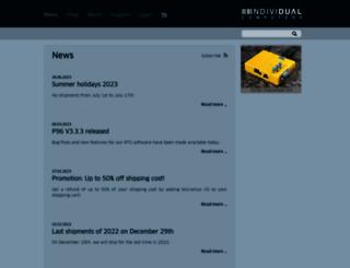 icomp.de screenshot