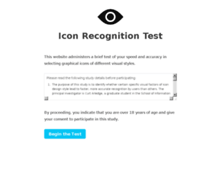 icon-test.net screenshot