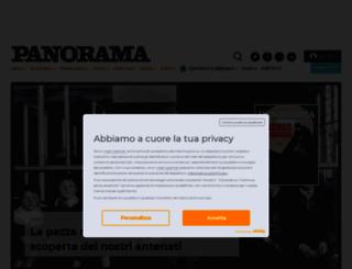 icon.panorama.it screenshot