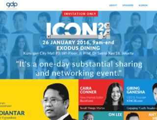icon2016.com screenshot