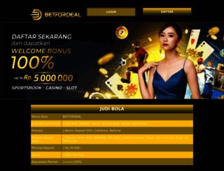 icondock.com screenshot
