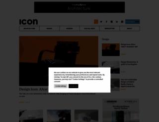 iconeye.com screenshot