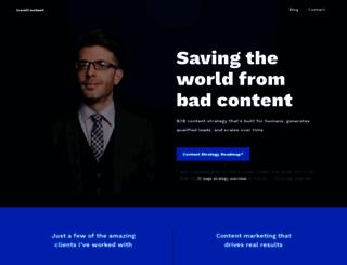 iconicontent.com screenshot
