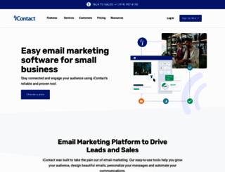 iconnect.com screenshot